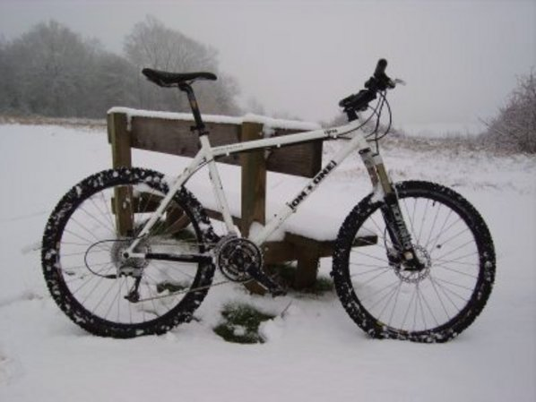 Image sample of the 24,496 Bicycles in 24 Types from 320 Brands database
